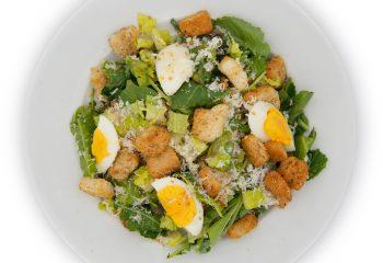 Rich Cesar Salad