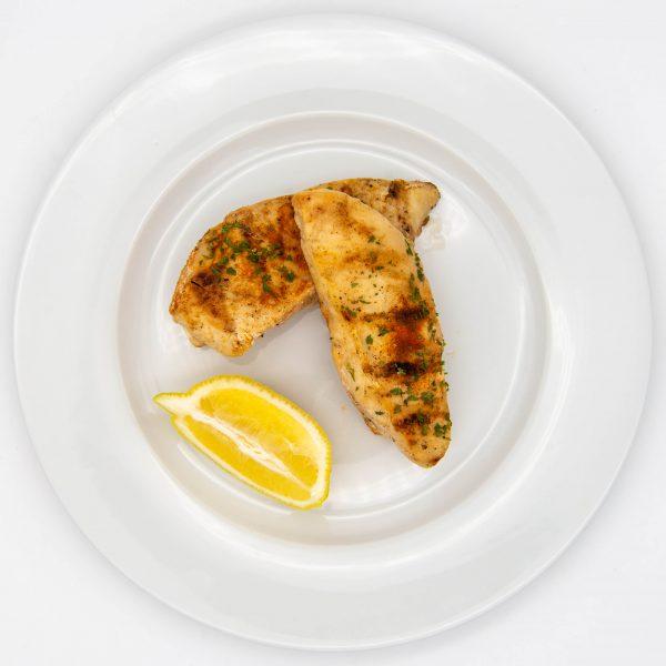 4oz Grilled Chicken